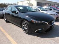 Looking for a clean, well-cared for 2016 Mazda Mazda6?