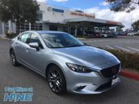 ** SUPER LOADED GT WITH TECH PACKAGE-MAZDA CERTIFIED