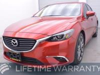 CARFAX 1-Owner, GREAT MILES 4,641! Mazda6 i Grand
