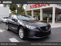 WE FINANCE CREDIT SCORES FROM 450 TO 850!!!, 2016 Mazda