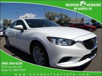 LOW MILES! ONE OWNER TRADE!  PERFECT CARFAX HISTORY!