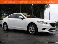 New Price! CARFAX One-Owner. Clean CARFAX.2016 Mazda
