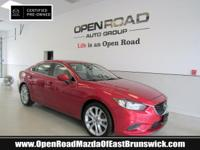 Excellent Condition, CARFAX 1-Owner, Mazda Certified,
