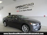CARFAX 1-Owner, Excellent Condition, Mazda Certified,
