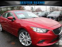 LESTER GLENN MAZDA has a wide selection of exceptional