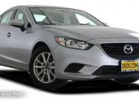 **MAZDA CERTIFIED!!**, 1 - OWNER LEASE RETURN!!!, REAR