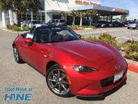 ** LOADED GT-ONLY 5,309 MILES-MAZDA CERTIFIED