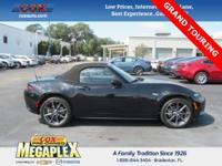 New Price! Certified. This 2016 Mazda Miata Grand