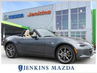 After evolving over 25 years the Mazda MX-5 Miata now