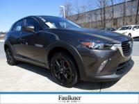 Superb Condition, Mazda Certified, CARFAX 1-Owner, LOW
