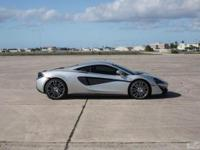 Introducing the new 2016 Mclaren 570S! Have