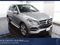FOX CERTIFIED! GLE 300d! 4MATIC! Premium Package! Lane