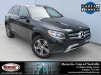 CARFAX 1-OWNER, MERCEDES-BENZ CERTIFIED PRE-OWNED,