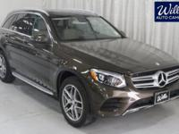 FACTORY WARRANTY, 4MATIC , LOCAL TRADE, ONE OWNER,