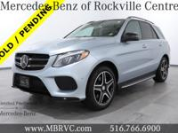 Only 8,745 Miles! This Mercedes-Benz GLE has a strong