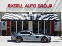 Introducing the 2016 Mercedes Benz AMG GT-S Edition 1