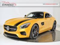 2016 Mercedes-Benz AMG GT S - HUGE OPTIONS - CARBON