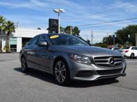 Mercedes-Benz Certified, CARFAX 1-Owner, ONLY 23,505