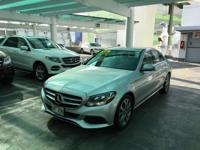 Looking for a clean, well-cared for 2016 Mercedes-Benz