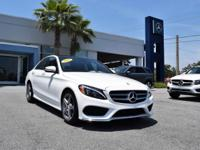 CARFAX 1-Owner, Mercedes-Benz Certified, GREAT MILES