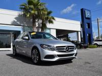 CARFAX 1-Owner, Mercedes-Benz Certified, ONLY 8,614