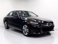 This 2016 Mercedes-Benz C-Class C 300 Sport is proudly