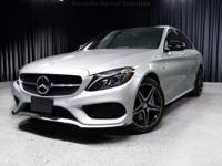 You can find this 2016 Mercedes-Benz C-Class C450 AMG