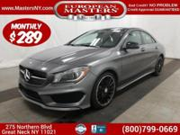 SPORT AMG PACKAGE PANORAMA BLIND SPOT ASSISTANT SPORT