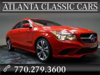 Options:  2016 Mercedes Cla Cla250|There Are Used