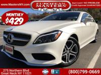 This Fantastic White (Diamond White) 2016 Mercedes-Benz