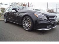 Certified. Clean CARFAX. * AMG WHEELS, ILLUMINATED