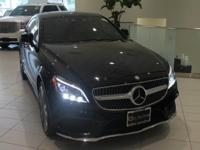 PRE PROCESSED PREVIEW! 2016 Mercedes-Benz CLS 550,