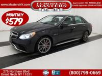 SPORT AMG PACKAGE PANORAMA PARKTRONIC BLIND SPOT