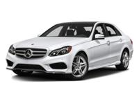 E 350 Sport trim. Mercedes-Benz Certified, LOW MILES -