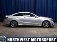 Clean Carfax One Owner AWD Coupe with Navigation!