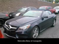 Mercedes-Benz Certified Pre-Owned Certified, Clean