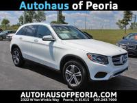 New Price! Certified. 2016 Mercedes-Benz GLC 300 4MATIC