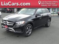 2016 Mercedes-Benz GLC 300, One Owner *, and Clean