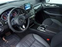 Check out this gently-used 2016 Mercedes-Benz GLE we
