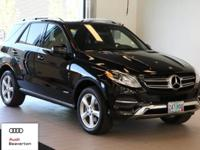 This 2016 Mercedes-Benz GLE350 is equipped with