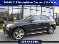 Huge SAVINGS!! 2016 Mercedes-Benz GLE4000 4MATIC Sport