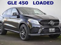 2016 Mercedes-Benz GLE450 4MATIC Coming Soon! 1 Owner