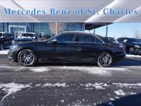 Options:  2016 Mercedes S-Class S 550 4Matic|Awd S 550