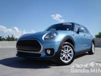 Rear view camera, MINI Excitement Package, MINI Driving