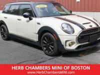 MINI Certified, CARFAX 1-Owner, LOW MILES - 21,054!