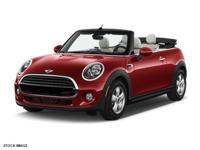 Options:  2016 Mini Cooper 2Dr|3 Cylinder