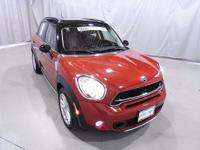 Certified MINI Remainder of 5yr/ unlimited mileage