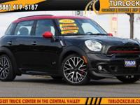 CARFAX One-Owner. 2016 MINI John Cooper Works