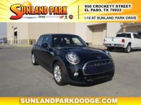 6-Speed Automatic 33/23 Highway/City MPG Clean CARFAX.