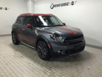 MINI Certified, CARFAX 1-Owner, ONLY 21,000 Miles! FUEL